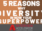 The Interview Accelerator 5 Reasons Why Diversity Is Now Your Superpower